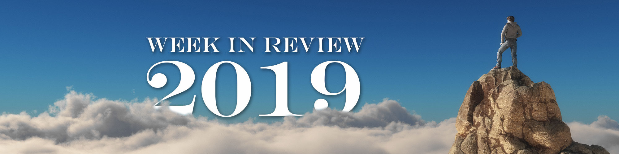 BestGentleman Week In Review 2019