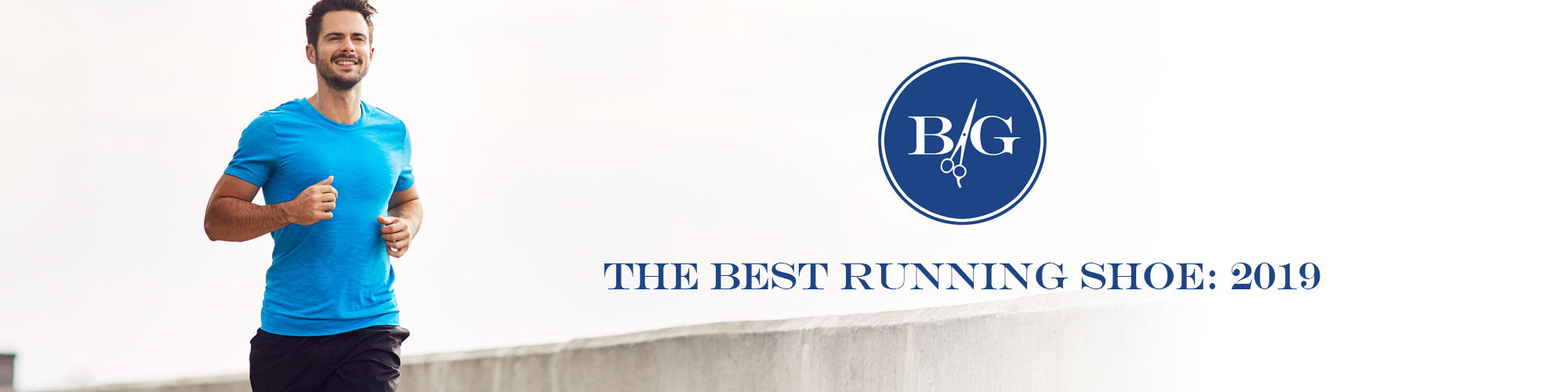 Review: Best Running Shoe 2019 by BestGentleman